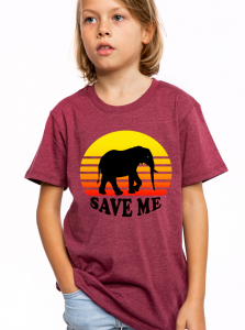 Kinder-Tshirt
